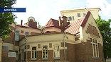 В этом особняке в Ермолаевском переулке до революции жила семья Шехтеля, а после обосновалось уругвайское посольство
