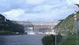 В ближайшие часы Владимир Путин прибудет на Саяно-Шушенскую ГЭС