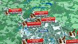 К 2015 году в Москве должны были заработать одиннадцать мусоросжигательных заводов