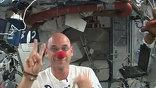 Основатель всемирно известного Цирка Солнца (Cirque du Soleil) отправился на МКС в качестве космического туриста 30 сентября
