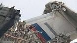 В Иркутске самолет должен был забрать сотрудников МВД для транспортировки на Северный Кавказ