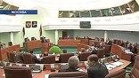 Большинство депутатов проголосовали за генпллан в первом чтении. До 21 декабря они должны успеть принять закон. Без генерального плана уже с 1 января мэрия не сможет выделить застройщикам ни одного земельного участка.