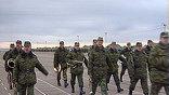 Военные в Абхазии оснащены так, как вся российская армия будет выглядеть через несколько лет