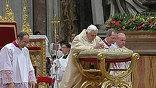 Понтифик: эгоизм отделяет нас друг от друга