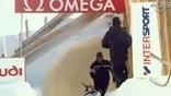 Но наметившиеся улучшения не отменяют вопроса к чиновникам Международной федерации бобслея и организаторам соревнований: по чьей вине произошла трагедия