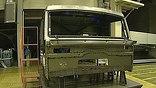 В цехах началась большая работа по созданию новой боевой машины