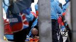 Британский саночник Казимирц Кай-Скржепски разбился на тренировке