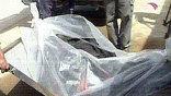 Погибли 8 мирных жителей