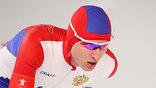 Иван Скобрев - серебро и бронза в соревнованиях конькобежцев (фото EPA)