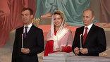 Пасху в 2010 году отмечают 87 процентов россиян