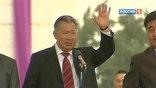 Бакиев заявил, что новые власти упустили контроль над ситуацией