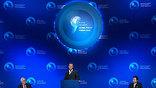 Президент объяснил, почему в нашей стране невозможен возврат к тоталитаризму,  и предложил пять стандартов демократии - универсальных для всего мира