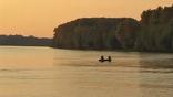 """Ядовитый """"красный шлам"""" уже попал в воды Дуная"""