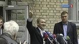 Впрочем, несмотря на отставку, возможности радовать и удивлять киевлян у Черновецкого остаются