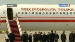 Версия о том, что российские диспетчеры на аэродроме Северный могли или даже были обязаны запретить посадку польскому борту 101, весьма популярна в Польше, и это основная точка зрения польских политиков