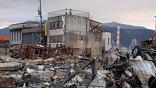 """На атомной электростанции вновь взорвался водород. И это уже четвёртый взрыв на энергетическом комплексе с момента кризиса. Из шести энергоблоков"""" Фукусимы"""" взрывы были на трёх."""