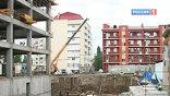 Сдача объекта - через 2 года. Финансирование осуществляется в рамках целевых программ, которые работают в кавказских республиках. За 3 года в Федеральном округе построили десятки больниц, школ, сотни километров дорог.