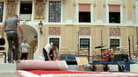 Если невеста не передумает, в порту монегасков ждут грандиозный праздник: концерт, фейерверк, и тонны розового пива