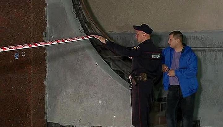 Захватчик заложников в Москве назвал себя жертвой черных риелторов