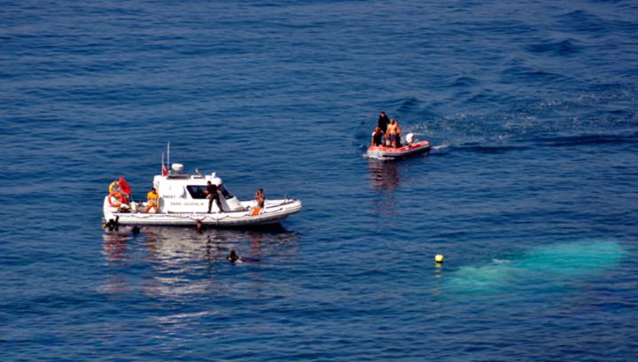 Кораблекрушение у берегов Индонезии: 10 погибших