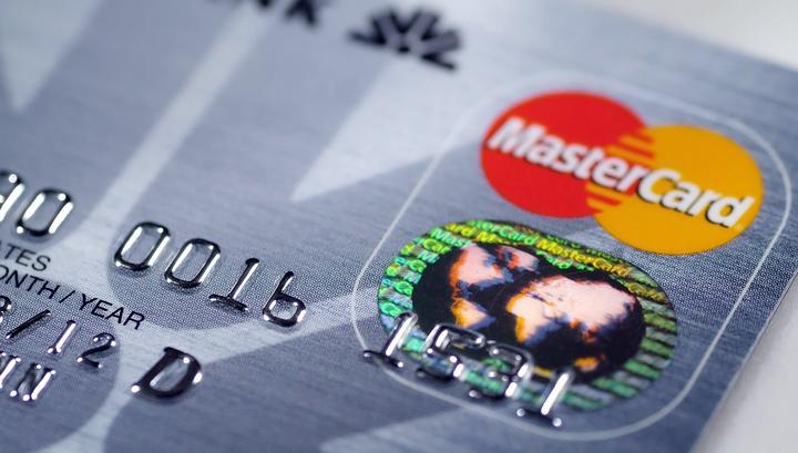 При подозрении на хищение банковские карты будут блокировать