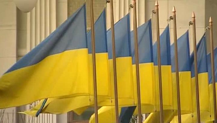 ЦИК Украины зарегистрировал рекордное число кандидатов на пост президента