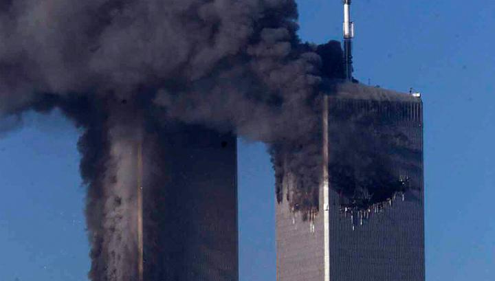 США требуют, чтобы Иран выплатил миллиарды родственникам жертв 11 сентября