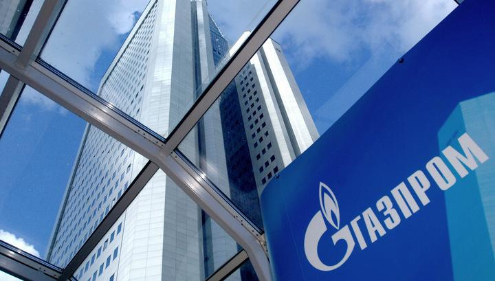 """""""Газпром"""" третий день подряд обновляет рекорд экспорта"""
