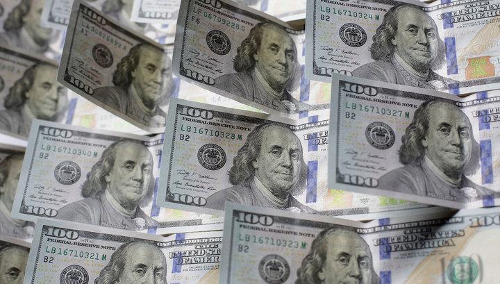 """Над Якутском """"распылили"""" 122 миллиона долларов"""