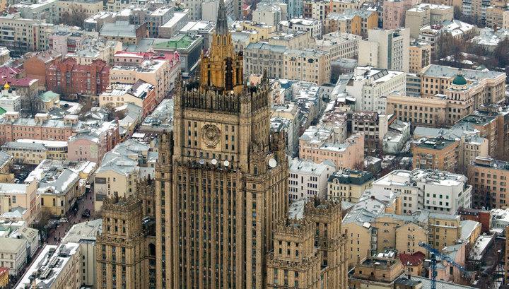 Москва ответила на заявления командующего CENTCOM о влиянии в Центральной Азии