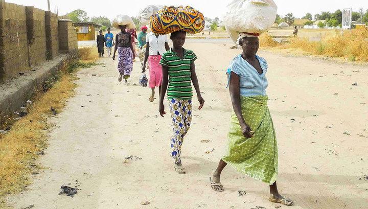 В Нигерии более 20 крестьян стали жертвами нападения
