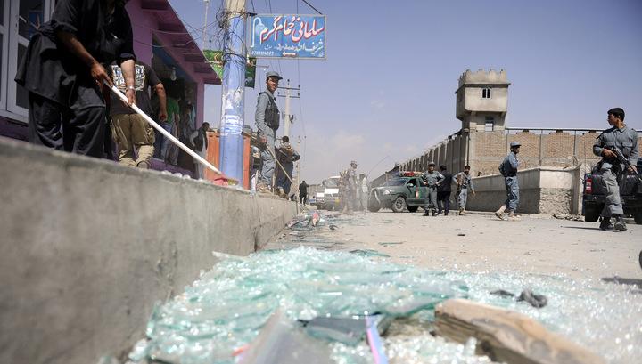 Теракт в Кабуле: боевики напали на гостиницу и похитили сотрудницу ООН