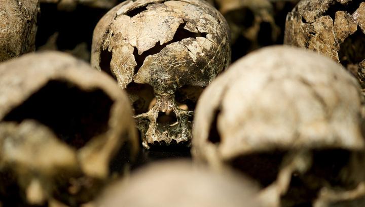 Четыре мумии и костяная нога: в морге столичного онкоцентра обнаружились страшные тайны