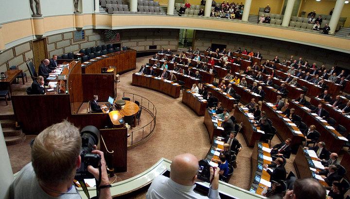 Финляндия предоставит вид на жительство иностранным стартаперам