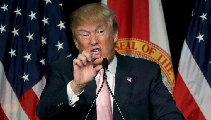 Трамп пригрозил полностью перекрыть границу с Мексикой и разрешил солдатам стрелять