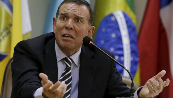 Экс-глава Южноамериканской конфедерации футбола приговорен к девяти годам тюрьмы