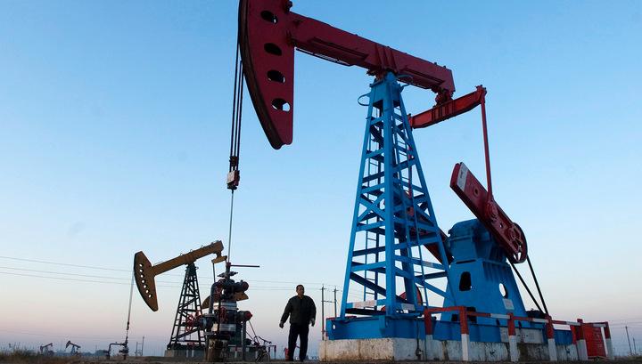 Россия снижает добычу в рамках соглашения ОПЕК+