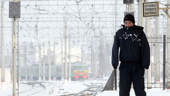 Движение поездов на Ярославском направлении восстановлено