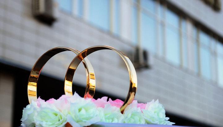 Свадьба на Останкинской башне: в Москве расширен перечень мест для брачных церемоний