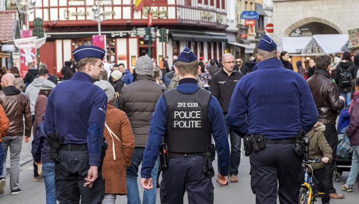 Причиной инцидента на вокзале Брюсселя стал выстрел
