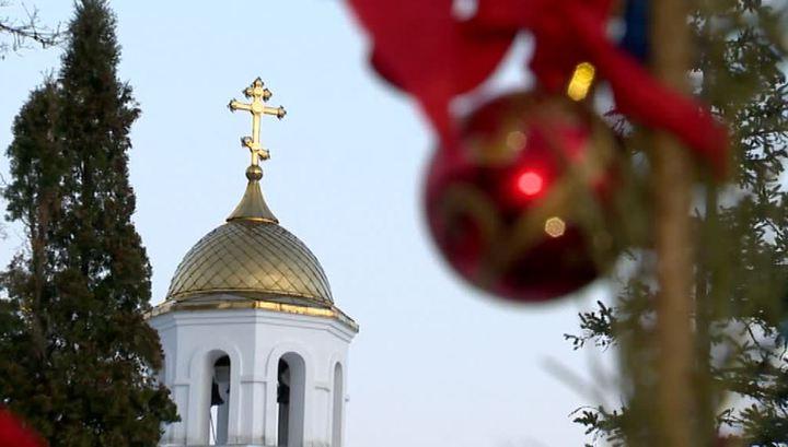 6 и 7 января ряд улиц в Москве перекроют в связи с праздничными службами