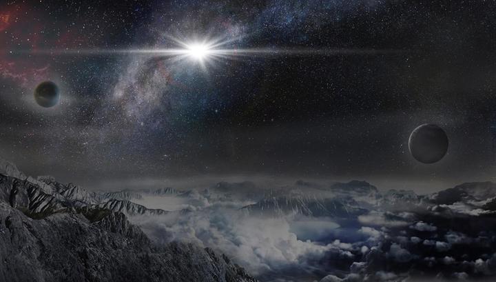 Физики воспроизвели в лаборатории одну из ярчайших вспышек во Вселенной