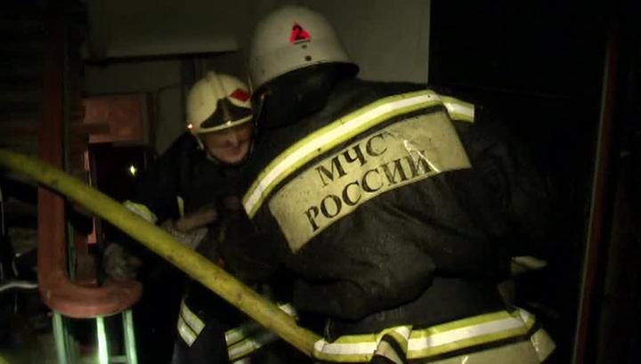 Число погибших при пожаре в московской многоэтажке возросло до 4