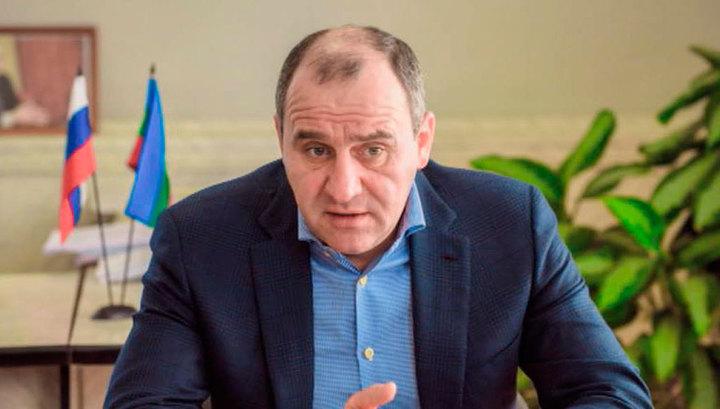 Глава Карачаево-Черкесии: заболевших нет, но меры приняты
