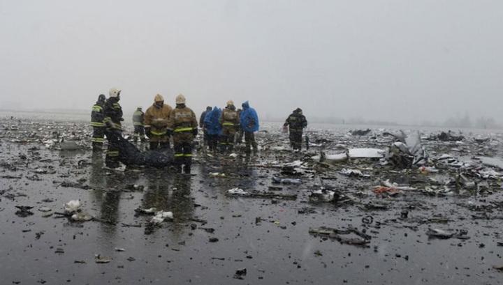 фото очевидцев падения самолета ростова комитет заявил