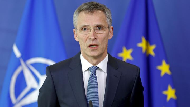 Генсек НАТО против идеи Макрона создать европейскую систему ядерного сдерживания