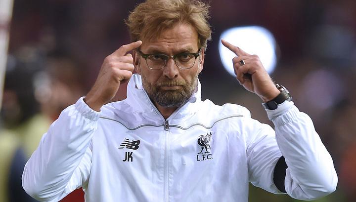 """Тренер """"Ливерпуля"""" Клопп: мы заслужили финал, но сегодня проиграли справедливо"""