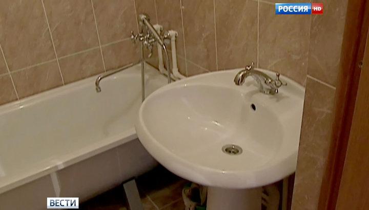Школьница взяла в ванну телефон и умерла от удара током