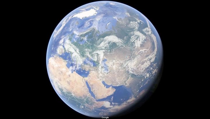 Опубликована интерактивная звуковая карта мира