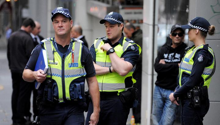 Секретные документы властей Австралии нашли в старых шкафах на барахолке